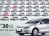 Campagne Hyundai occasions dans l'AutoPlus du 8 juin 2010